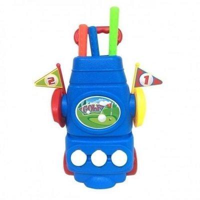 Legend Kids Golf Set Of Plastic