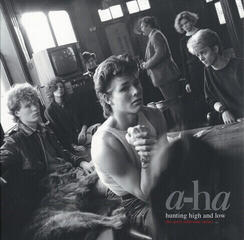 A-HA RSD - Hunting High And Low / The Early Alternate Mixes