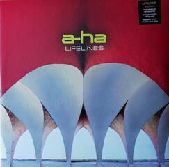 A-HA Lifelines (2 LP)