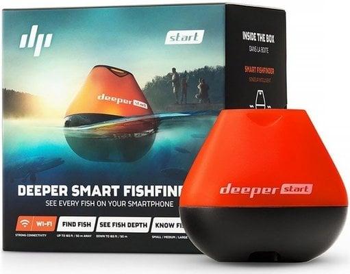 Deeper Fishfinder START