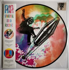 Air RSD - Surfing On A Rocket (Picture Disc)