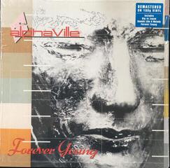 Alphaville Forever Young