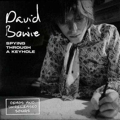 David Bowie Spying Through A Keyhole (4 LP)