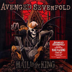 Avenged Sevenfold Hail To The King (2 LP)