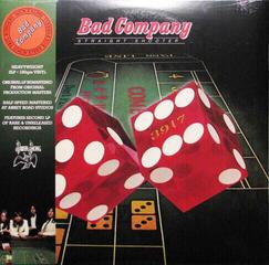 Bad Company Straight Shooter (2 LP)