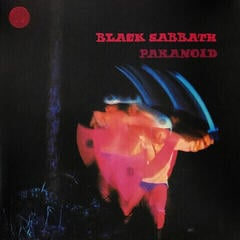Black Sabbath Paranoid (Vinyl LP)
