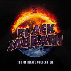 Black Sabbath The Ultimate Collection (4 LP)
