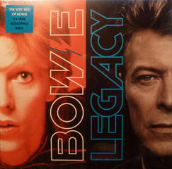 David Bowie Legacy (The Very Best Of David Bowie) (2 LP)