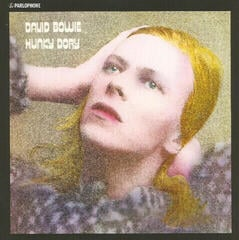 David Bowie Hunky Dory (2015 Remastered)