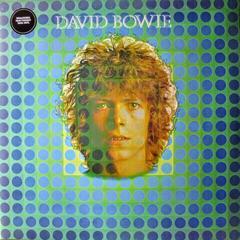 David Bowie David Bowie (Aka Space Oddity) (2015 Remastered)