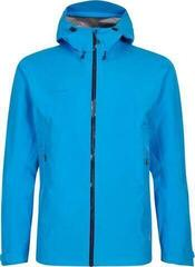 Mammut Convey Tour HS Hooded Mens Jacket Gentian
