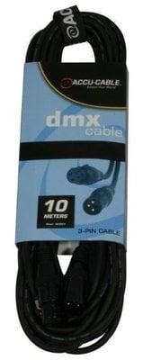 ADJ DMX 10M 3PIN