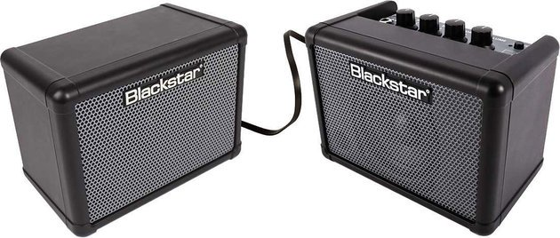 Blackstar Fly 3 Bass Pack