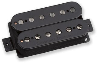Seymour Duncan Nazgul Bridge Humbucker 6-String Passive Mount Black