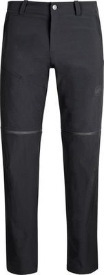 Mammut Runbold Zip Off Mens Pants Black 52