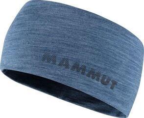 Mammut Merino Headband Horizon Melange