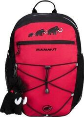 Mammut First Zip Black/Inferno