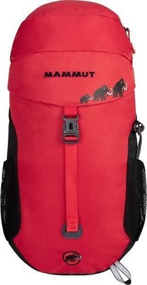 Mammut First Trion Black/Inferno 18 L