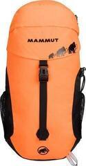 Mammut First Trion Safety Orange/Black