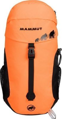 Mammut First Trion Safety Orange/Black 18 L
