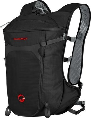 Mammut Neon Speed Black