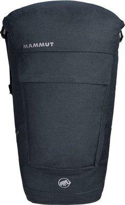 Mammut Xeron Courier 25 Black
