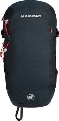 Mammut Lithium Speed 15 Black