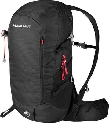 Mammut Lithium Speed Black