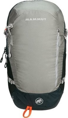 Mammut Lithium Speed Granit/Black