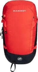 Mammut Lithium Speed Spicy/Black