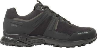 Mammut Ultimate Pro Low GTX Mens Shoes Black/Black UK 9,5