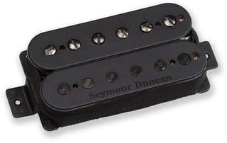 Seymour Duncan Sentient Neck Humbucker 6-String Passive Mount Black