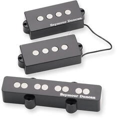 Seymour Duncan SJB-3S Quarter Pound PJ Bass Pickup Set
