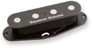 Seymour Duncan SCPB-3 Quarter Pound Single Coil P-Bass Pickup Flat-Black