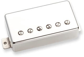 Seymour Duncan SH-4 JB Model Bridge Humbucker Nickel Cover