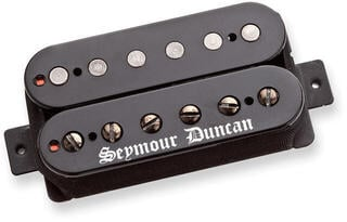 Seymour Duncan SSH-BW Black Winter Bridge Humbucker
