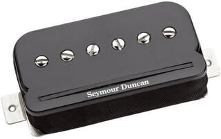 Seymour Duncan SHPR-1N P-Rails Neck Humbucker Black