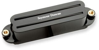 Seymour Duncan SHR-1N Hot Rails Strat Neck/Middle Pickup Black
