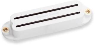 Seymour Duncan SHR-1N Hot Rails Strat Neck/Middle Pickup White