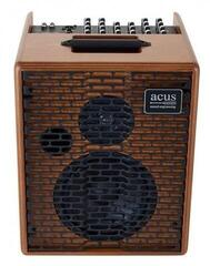 Acus ONE-6T Wood