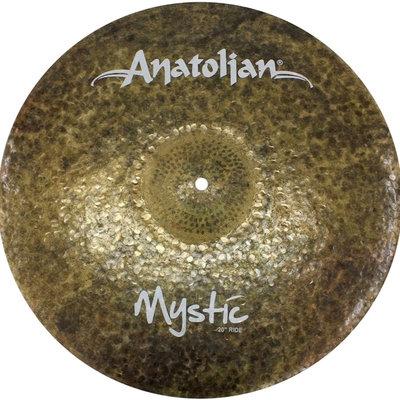 Anatolian Mystic Ride 20''