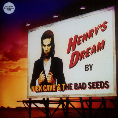 Nick Cave & The Bad Seeds Henry'S Dream