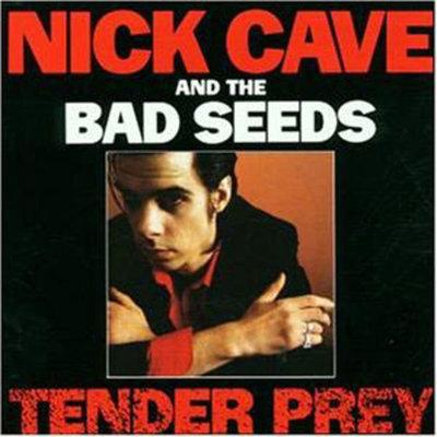 Nick Cave & The Bad Seeds Tender Prey