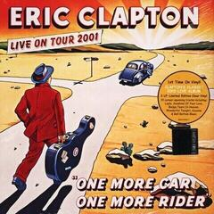 Eric Clapton One More Car, One More Rider (3 LP)