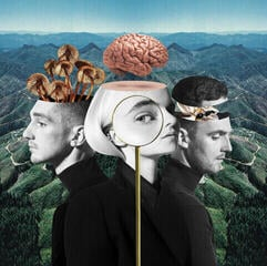 Clean Bandit What Is Love (Vinyl LP)