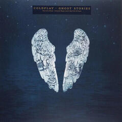 Coldplay Ghost Stories (Vinyl LP)