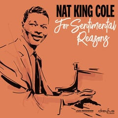 Nat King Cole For Sentimental Reasons (Vinyl LP)