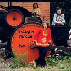 Collegium Musicum Live (Vinyl)