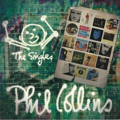 Phil Collins The Singles