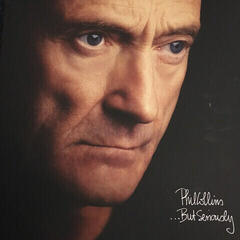 Phil Collins But Seriously (Deluxe Edition)